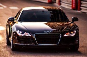 Dream Audi